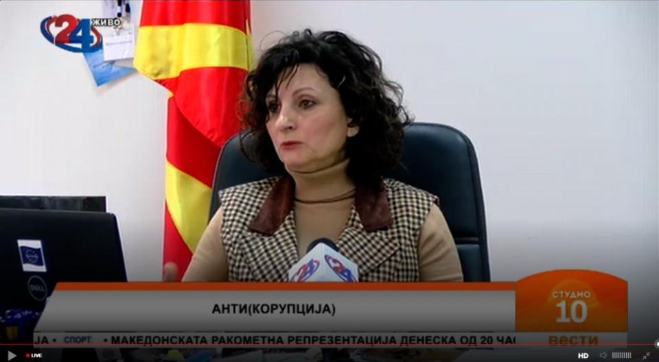 Ивановска: Нè изненадија информациите дека постоел неорганизиран процес за набавка на вакцините