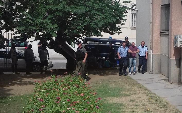 Нема веќе одложување: Бобан Илиќ, кој го прегази малиот Алмир, мора веднаш во затвор