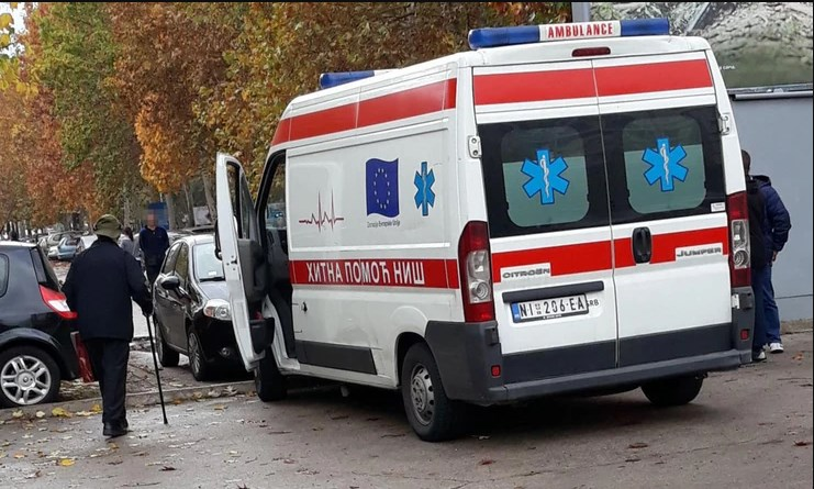 Пораст на бројот на заразени со ковид-19 во Србија