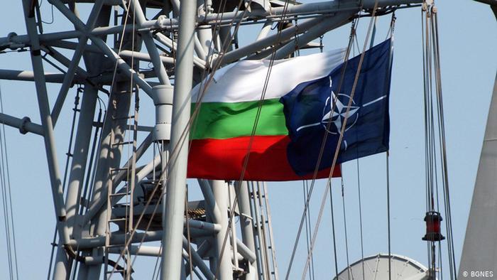 НАТО изрази солидарност со Бугарија во врска со дестабилизирачките активности на Русија