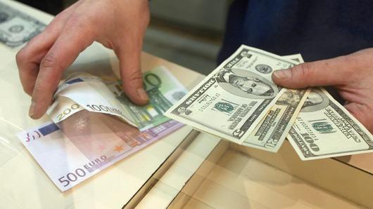 Запленети милиони фалсификувани долари и евра во Софија