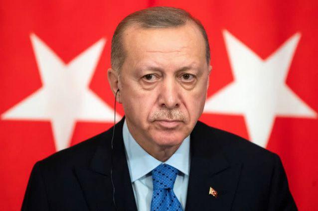 Ердоган: Датумот на изборите е јасен, јуни 2023 година