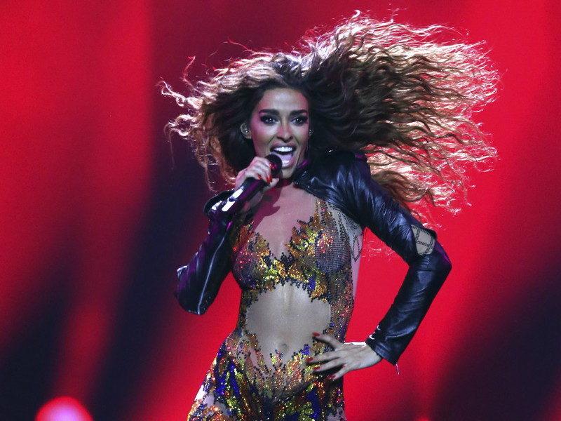 """Се бара повлекување на евровизиската песна, зошто е """"сатанистичка"""""""