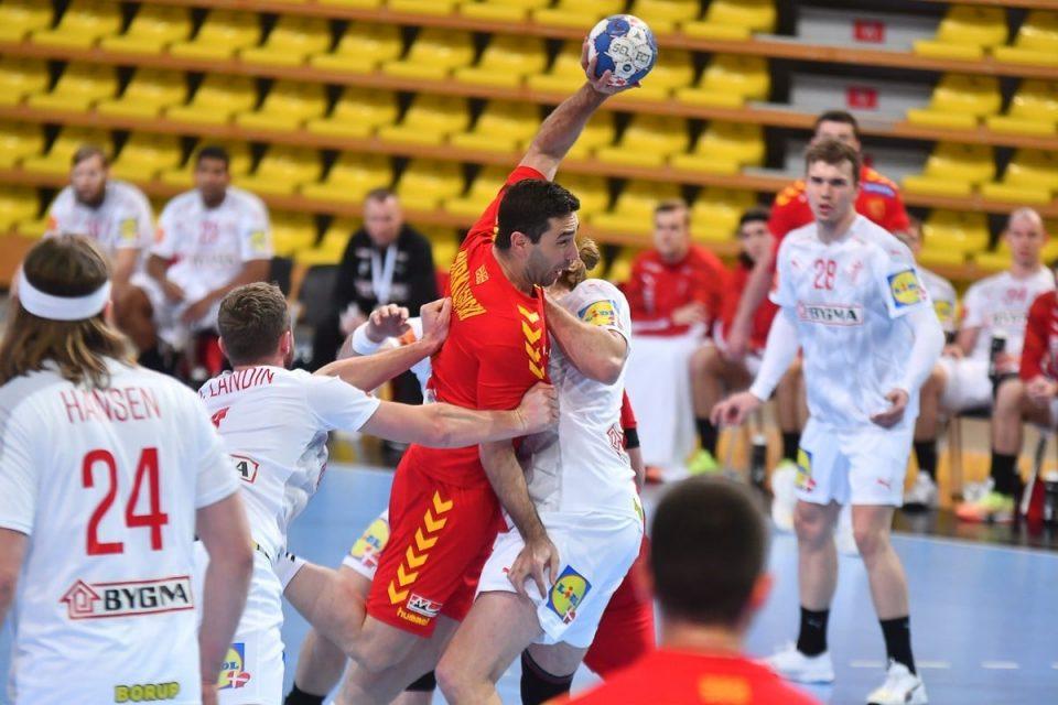 Филип Миркуловски е позитивен на ковид-19