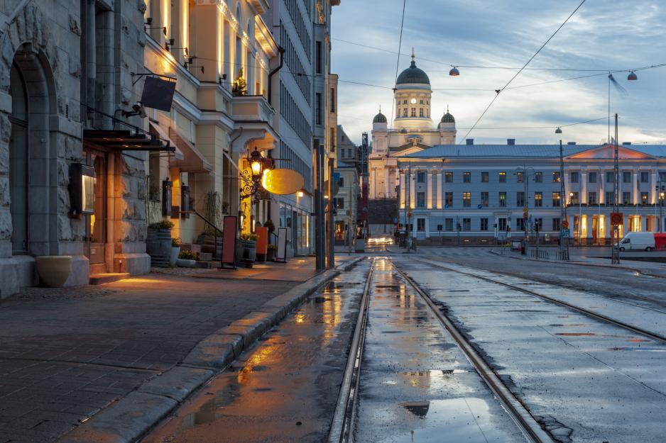 Финска прогласи вонредна состојба поради ковид-19