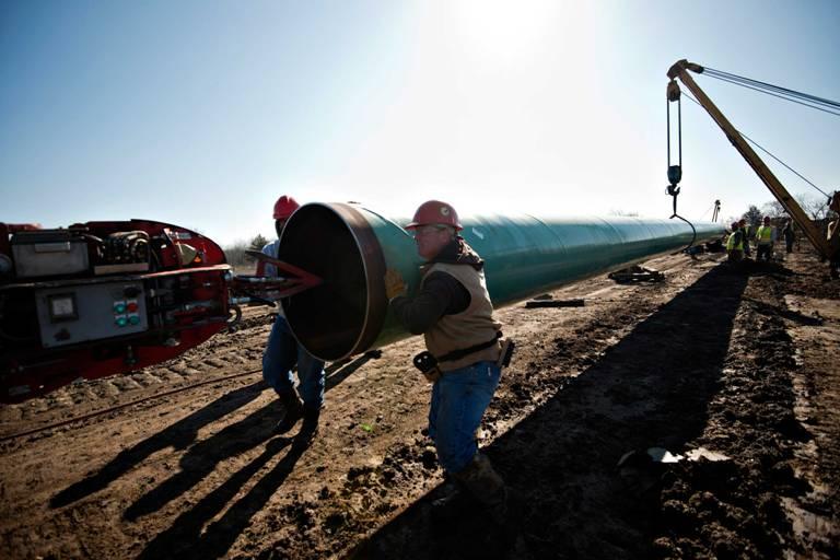Дваесет и една сојузна држава го тужат Бајден за стопирање на изградба на гасовод кон Канада