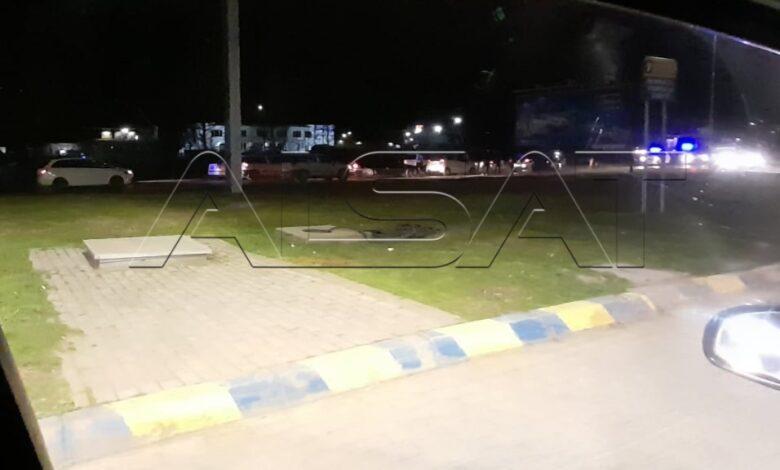 По филмска бркотница уапсени двајца за пукањето врз полицаецот во Ѓорче