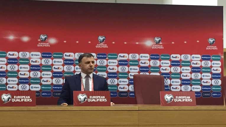 Ангеловски го објави списокот за ЕВРО 2020: Чурлинов и Милан Ристовски изненадувања