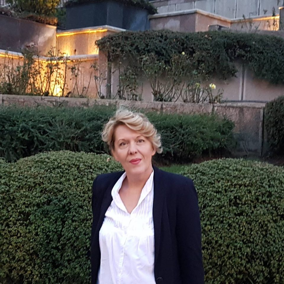 Раководителката на Катедрата за македонски јазик проф. д-р Пановска – Димкова го демантира претседателот на МАНУ