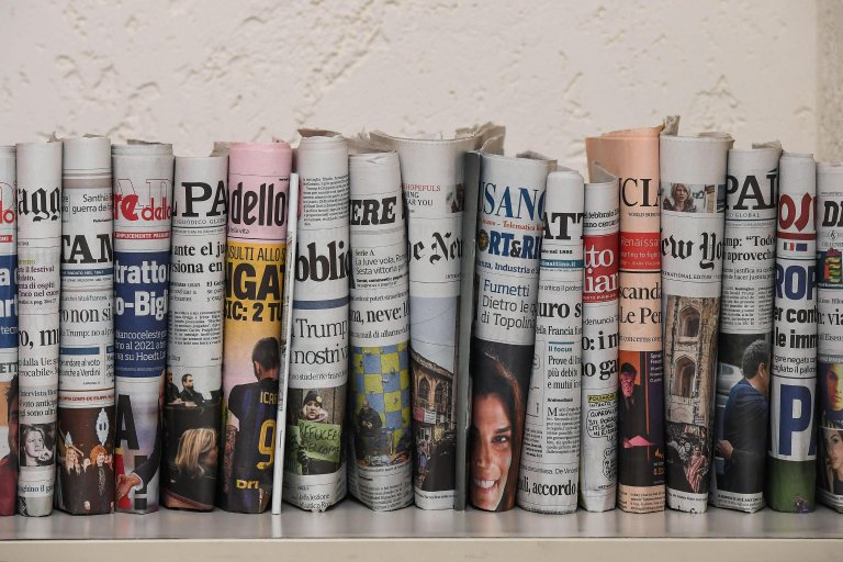 Гугл ќе им плаќа надомест на медиумите во Италија