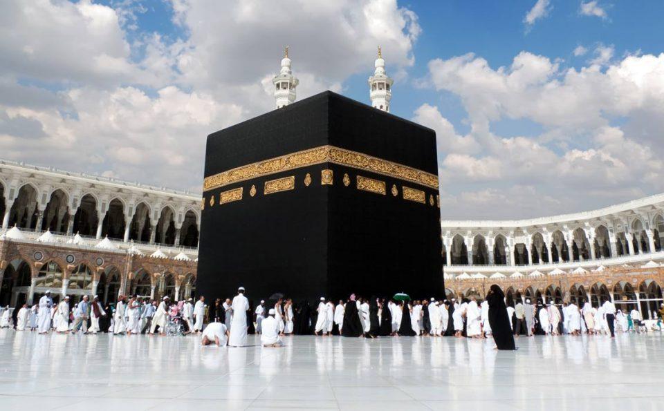 На аџилак во Мека само со доказ за вакцинација