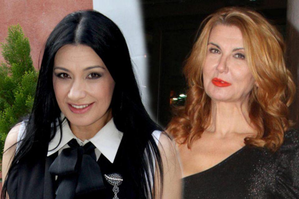По обвиненијата од Весна, Калиопи за српската водителка вели: Не знам што ѝ е на госпоѓата!