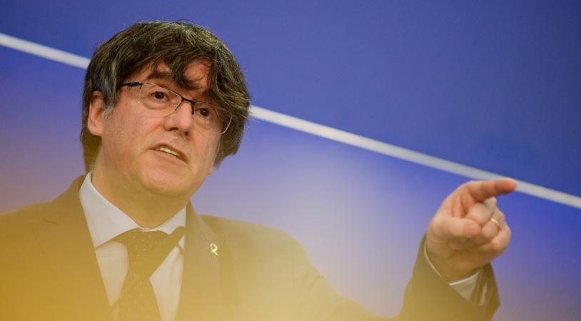 Се соочува со екстрадиција во Шпанија: ЕП го одзеде пратеничкиот имунитет на Пуџдемон