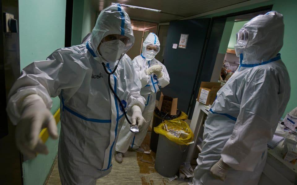 Медицинскиот систем пред колапс: Црна Гора бара итна помош во медицински персонал од земјите на ЕУ и НАТО