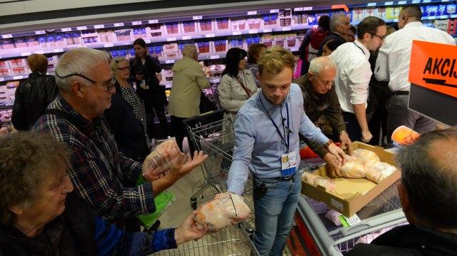 """Потврдено: """"Лидл"""" ќе го отвори својот прв супермаркет во Македонија"""