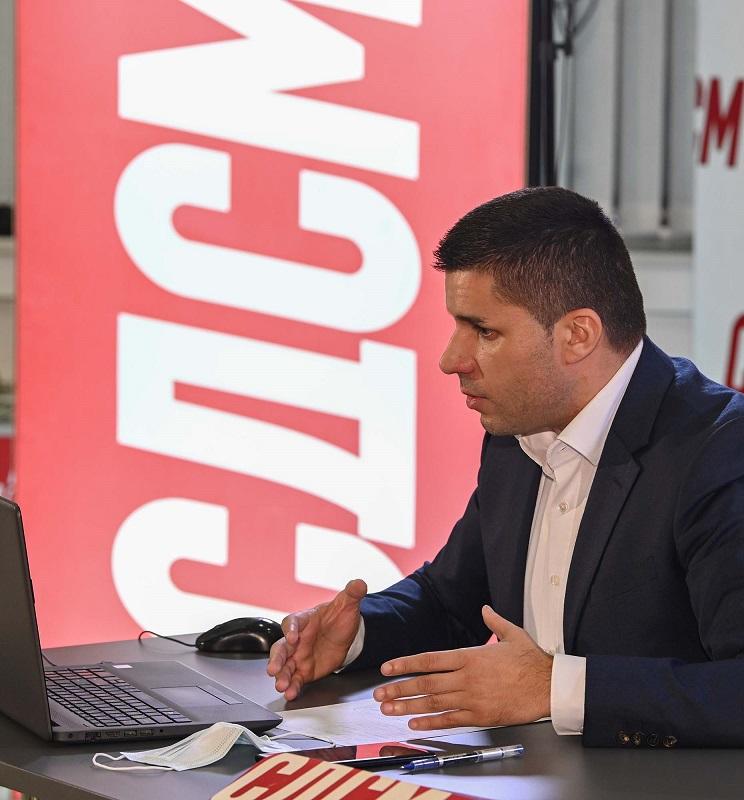Николовски на градоначалниците од СДСМ: Да не крадете и мито да не земате!