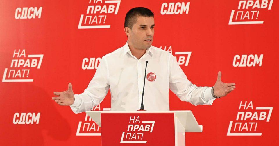 Каде е Љупчо Николовски кој откриваше путер, сега молчи за наркобосовите