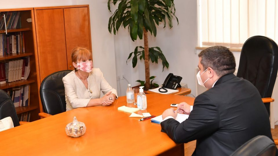 Фатени во лага: Русковска му кажала на Маричиќ во петокот дека Мијалков спрема бегство