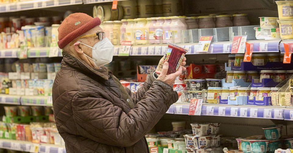 Мицкоски: Власта не ја кажува вистината за инфлацијата и енергетската криза која следува, народот најдобро чувствува по џебот кога ќе отиде во продавница