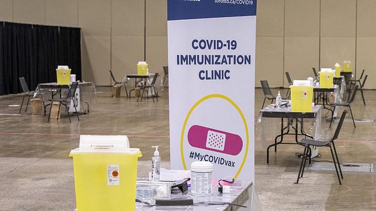 Масовна имунизација наместо попис