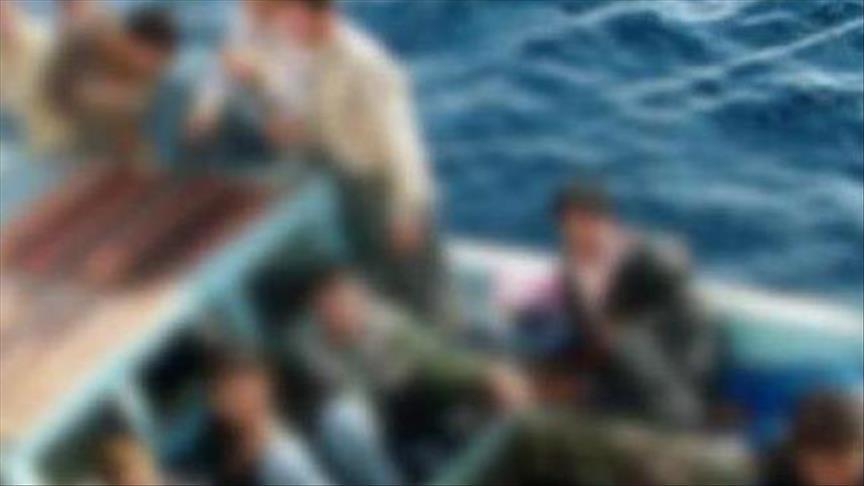 Шверцерите на луѓе ги исфрлиле од брод: Удавени најмалку 20 мигранти од Африка