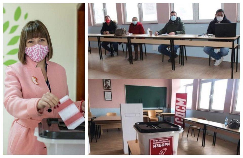 Мицкоски: Во нормална држава министерката не го чека следниот работен ден, си дава оставка веднаш!