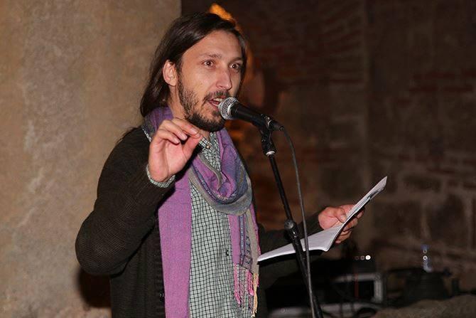 Поезијата на Митко Гогов ќе се чита на фестивал во Колумбија