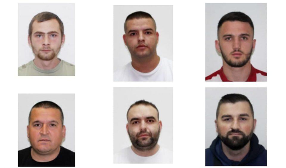 Кој ги предупреди наркобосовите од Грчец и Гази Баба: Високи полициски службеници на распит кај Вилма Русковска?