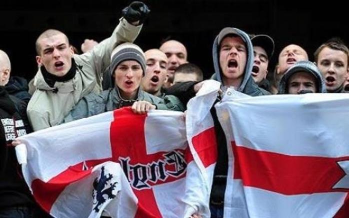 Неонацистите во Велика Британија се посилни: Регрутираат млади преку социјалните мрежи