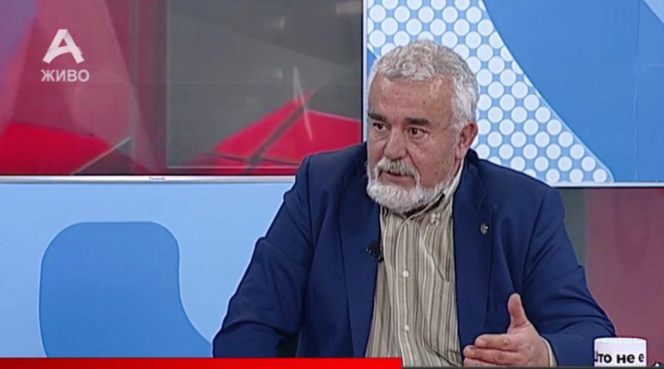 Д-р Пановски: Во Македонија има пет пати поголема смртност од корона од просекот во светот