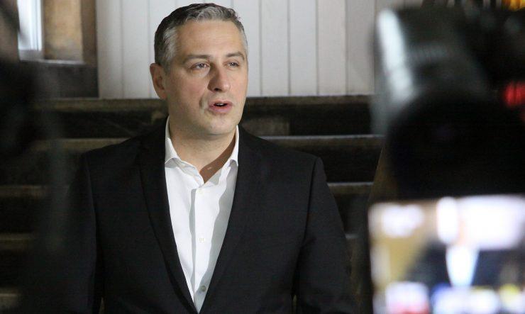 Најголемата среќа за ВМРО, а најголемиот пораз за двоецот Заев – Тодоров е што Мицкоски е на чело на ВМРО