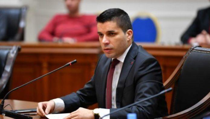 Николовски со големо жалење ја примил веста за смртта на повредениот овчар во Кратовско
