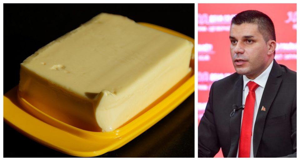 Мицковски до Николовски: Алооо, промучкај тоа путерот у тоа кашата од главата што ти е