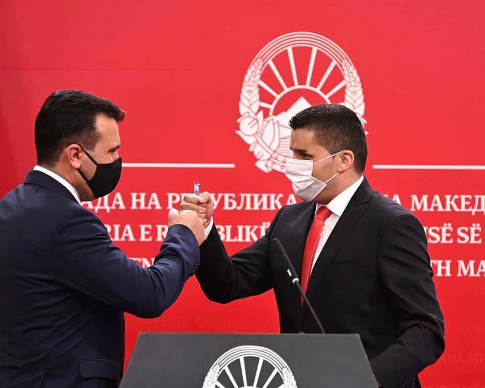 50 милиони евра од увоз на јаглен нема да ги плати Заев, ниту Љупче Путерот, туку ќе ги платат граѓаните на Македонија