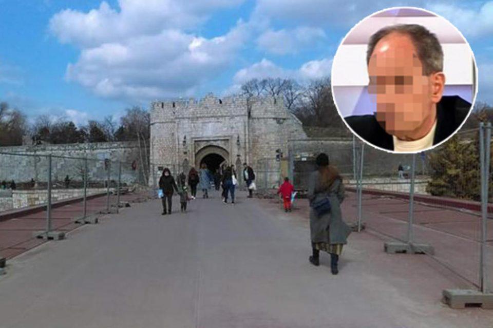 Го држеле како роб и го принудувале да им ја дава пензијата: Угледен доктор во Ниш станал жртва на трговија со луѓе