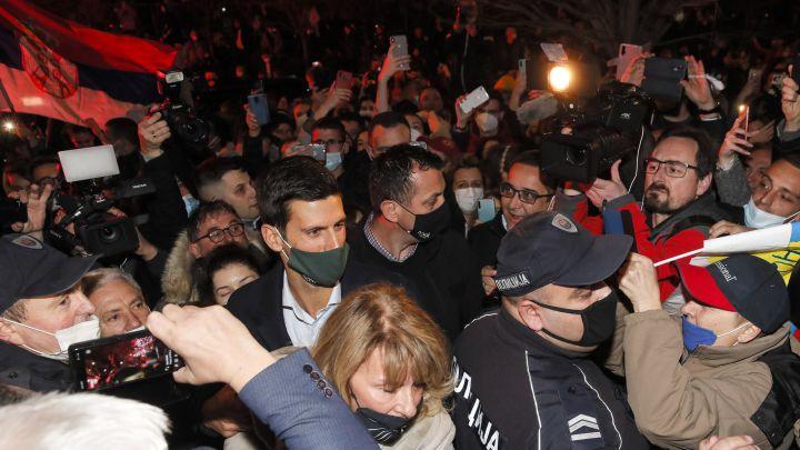 Скандал на Новак Ѓоковиќ: Организираше масовна забава без никакви антикорона мерки