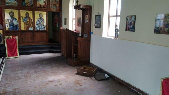 Нов грабеж во српски храм на Косово: За десетина дена ограбени шест цркви