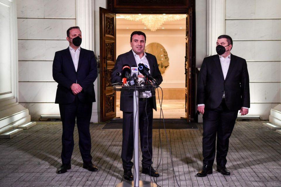 Маричиќ три дена знаел за бегството на Мијалков и ништо не преземал