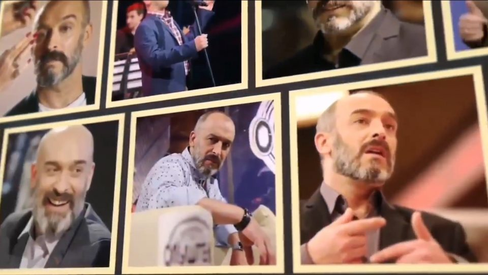 """Тони Михајловски се враќа на телевизија, од вечерва """"Опуштено"""" на Алфа"""