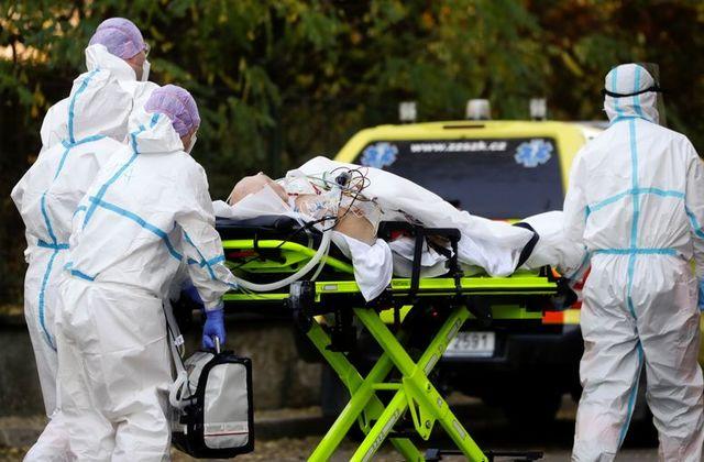 Поради неспособноста на Заев и Филипче денеска 35 починати и 1.320 нови случаи на Ковид-19 во земјава