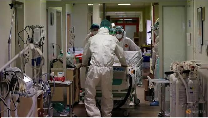 Најголем дневен пораст на заразени во Германија после два месеци