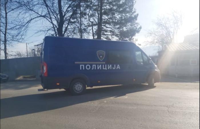 Екстрадиран Игор Спасов