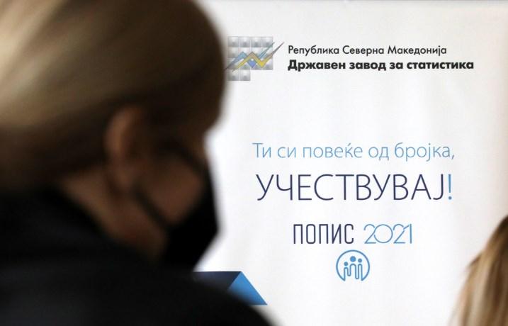 Филипче: Имаме план за вакцини за попишувачите, ДСЗ ќе ни достави список