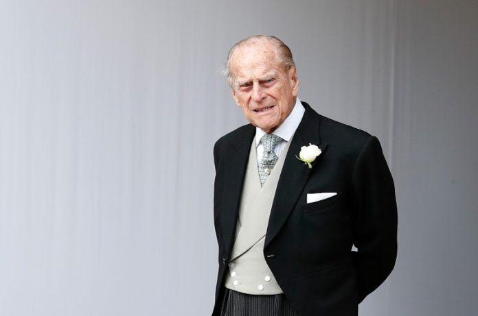 Кралската медицинска служба соопшти од што починал принцот Филип