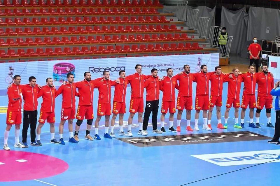 Мицкоски: Македонската ракометна репрезентација повторно не направи горди Македонци, Македонија има сила за големи победи
