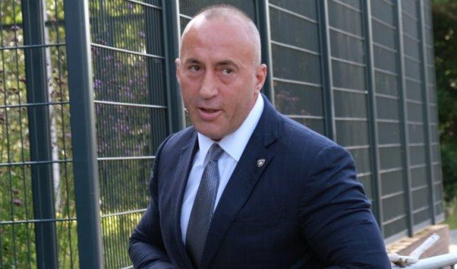 Харадинај пак се заканува со Голема Албанија: Ако не влеземе во ОН и НАТО, ќе се приклучиме кон Албанија