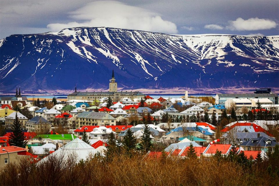 Исланд се подготвува за можна ерупција во близина на Рејкјавик