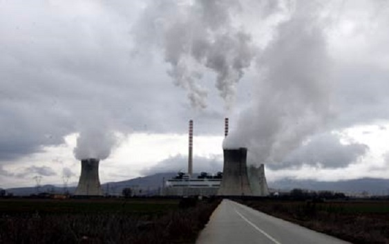 Енергетската заедница покрена спор против Македонија