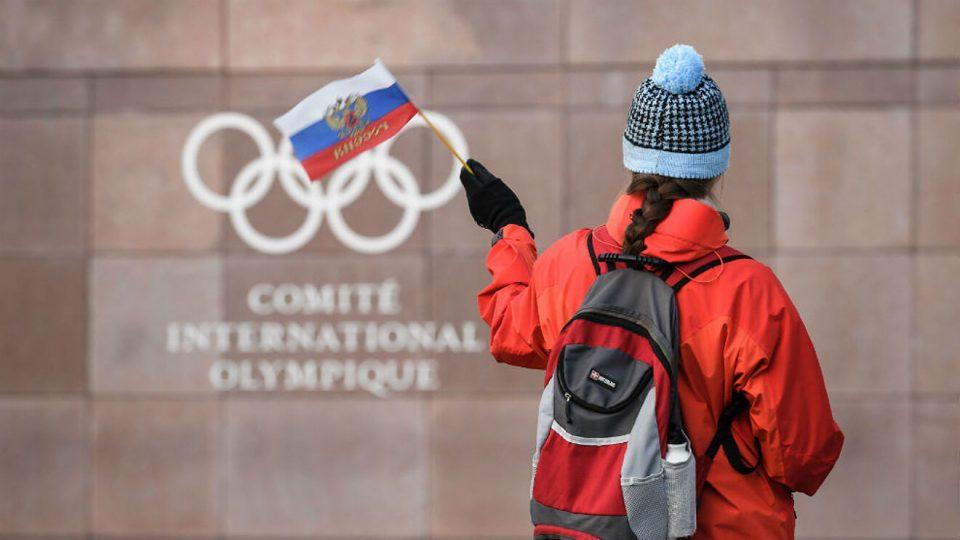 Руските олимпијци бараат музика на Чајковски да се користи како нивна химна на Олимписките игри во Токио