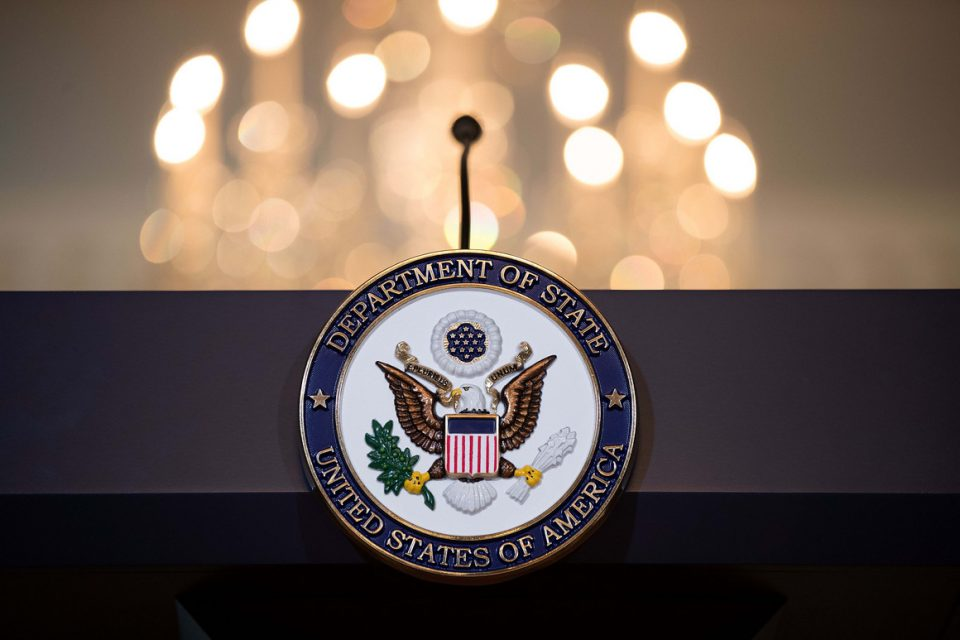"""""""Глас на Америка"""": САД не најавуваат нови имиња опфатени со црната листа"""